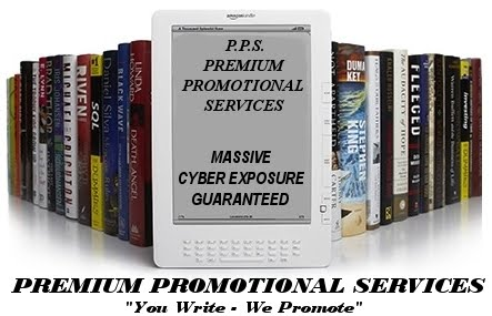 Book Marketing Service