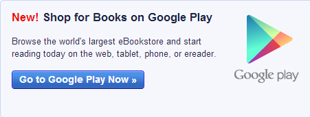 NEW! Shop for books on Google Play