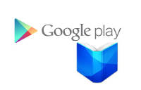 Google Play Author Apps & Google Play Book Apps