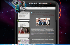 Appy Our Publishing (AOP)
