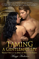 Author Maggi Andersen Does It Again—A Fabulous Escape into Historical Romance! Book Two